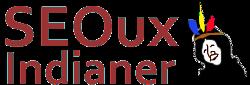 SEOux Indianer Logo